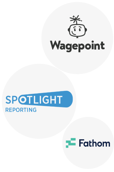 Why Strata-G Tax? - Wagepoint, Spotlight Reporting, Fathom