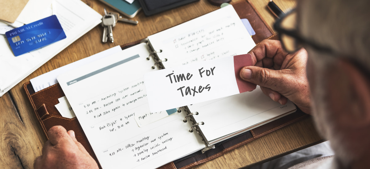 2021 Key Tax Reporting Deadlines - Strata-G Blog