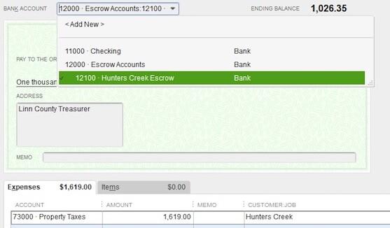 Escrow-Payment