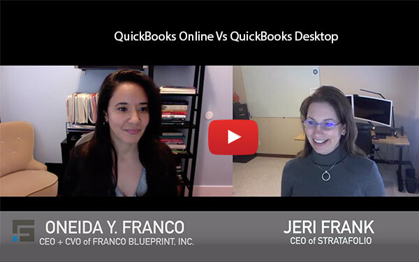 Advantages of Moving your Real Estate Business to QuickBooks Online