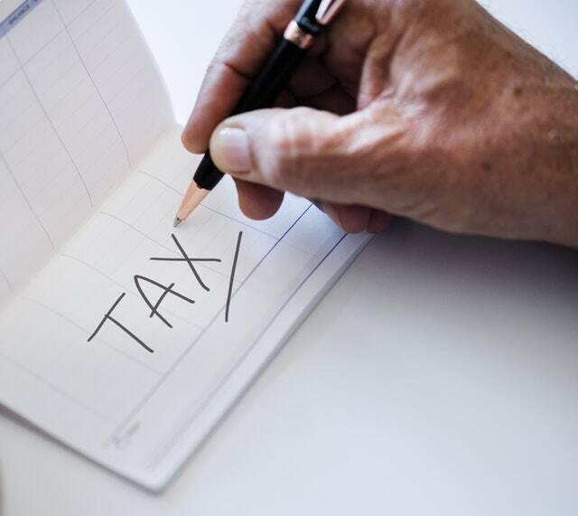 5 Ways Real Estate Companies Can Reduce their Tax Bill