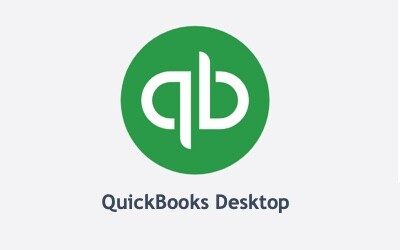 Click to learn more about the QuickBooks Desktop Connection