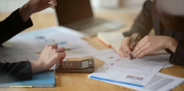 Setting up a Chart of Accounts for a Commercial Real Estate Company
