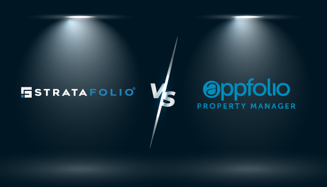 Software Comparison: STRATAFOLIO Versus AppFolio