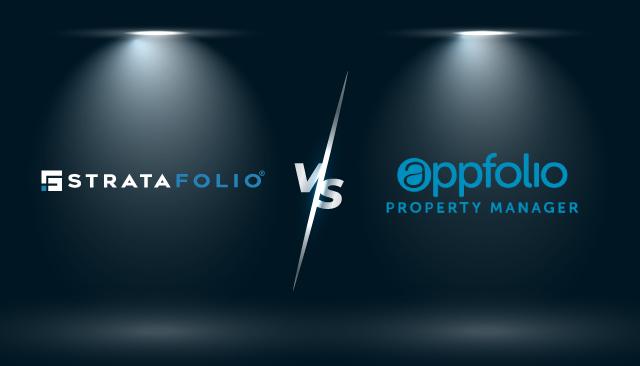 Software Comparison: STRATAFOLIO Versus AppFolio