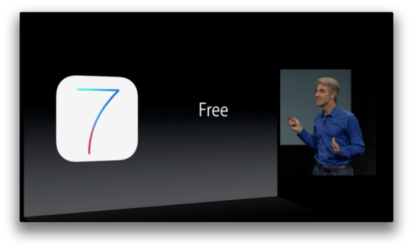Software can be free even as its value is priceless