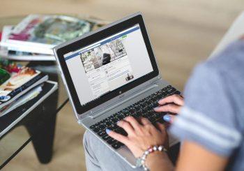 Facebook page di successo utilizzando 4 semplici regole