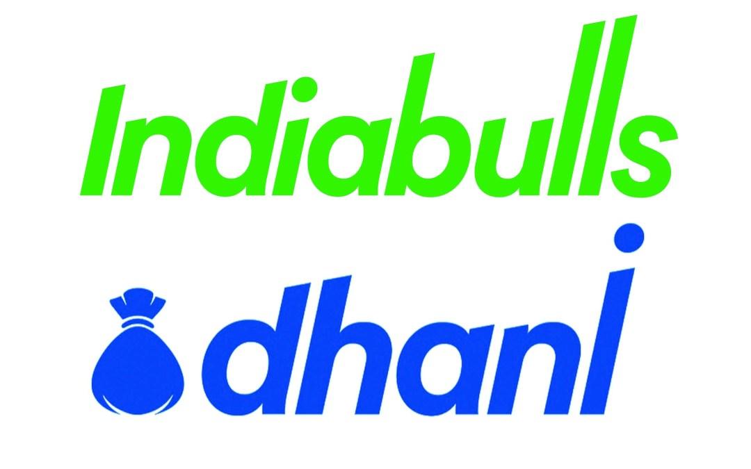 Dhani Services- A Techno Momentum Trade