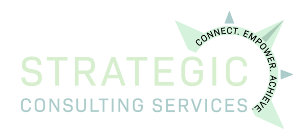 Logo | Strategic Consulting Services