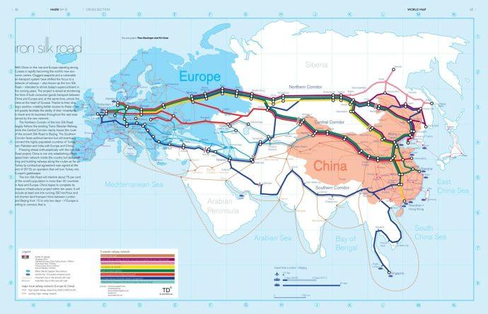 iron_silk_road_map_eurasian railway network