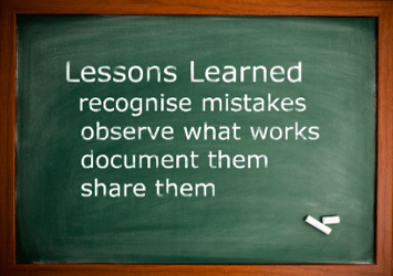 Lesson Learned from a Sales Autopsy
