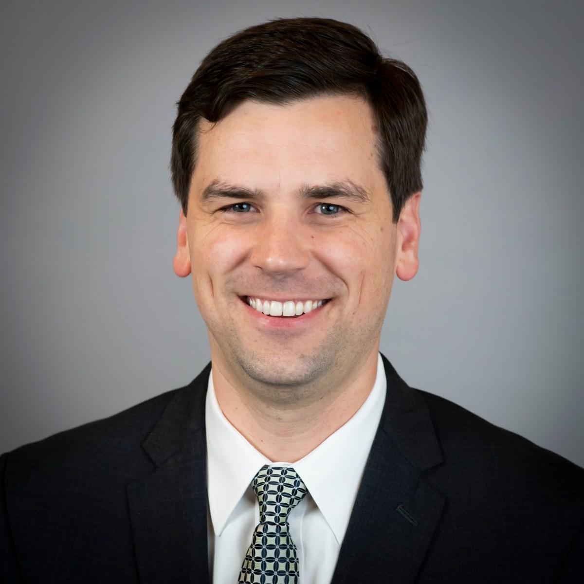 Mitch Klunder
