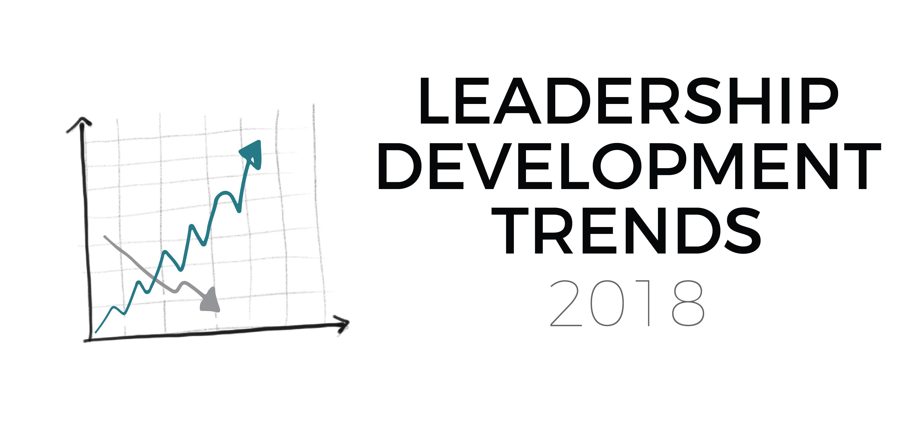 Leadership Development Trends