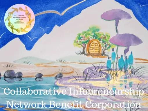 Collaborative Infopreneurship Network - Strategic Marketecture