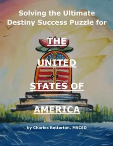 Foundation for a United State of Americans Logo - Strategic Marketecture