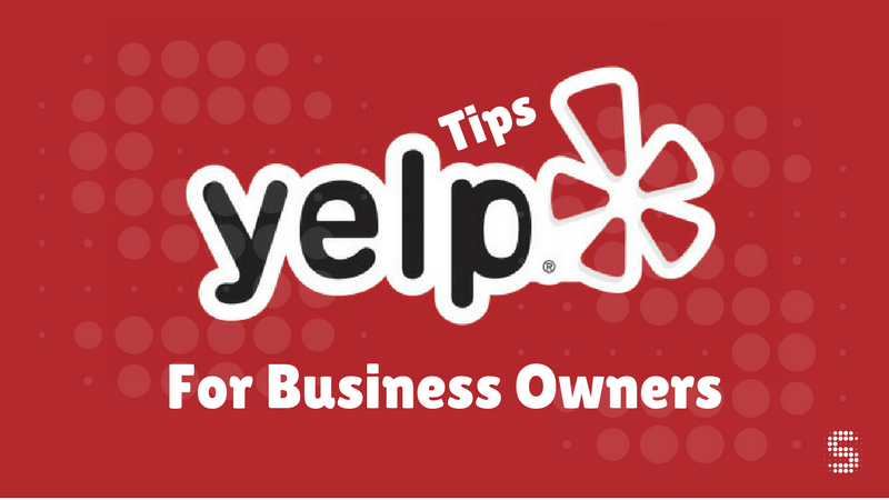 Yelp For Business Owners - The Essentials