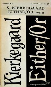 kierkegaard_eitheror