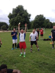 Victory to Husaria on the Yellow Triolectic in the Luther Blissett Deptford League 9AP Season