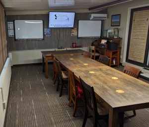 Strategic Outfitters' Classroom