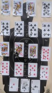 Dealer's Choice Drill