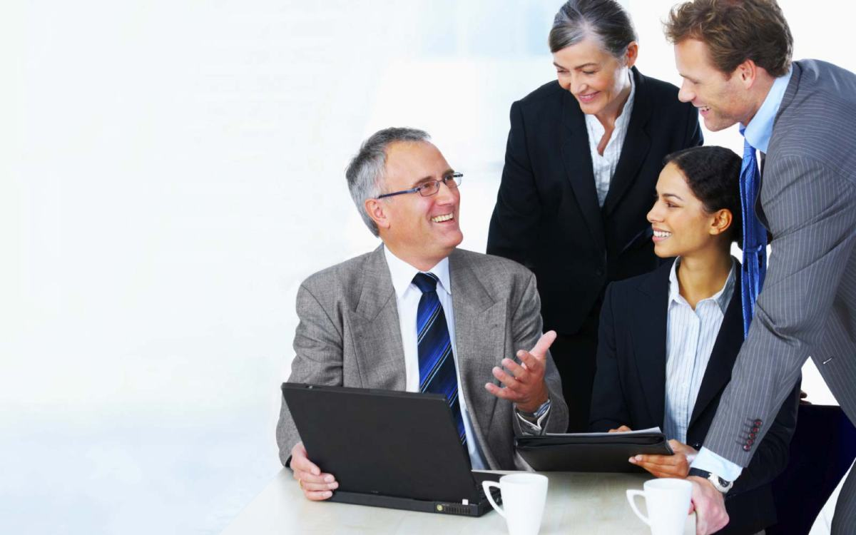 Creating great managers