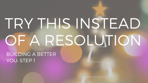 "TEXT ""NEW YEAR'S RESOLUTION"" OVER A PICTURE OF FIREWORKS"
