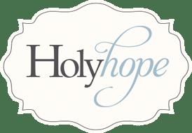 Holy Hope Music