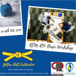 RCM-R Workshop @ House of Angostura, Trinidad & Tobago