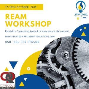 REAM Workshop @ House of Angostura, Trinidad & Tobago