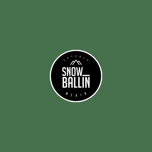 Snow Ballin ski