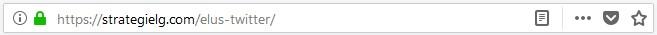 Personnalisez vos URLs