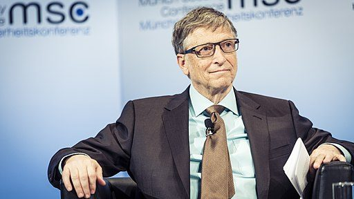 Bill Gates - Coaching Quotes and Tips - Strategies for Influence
