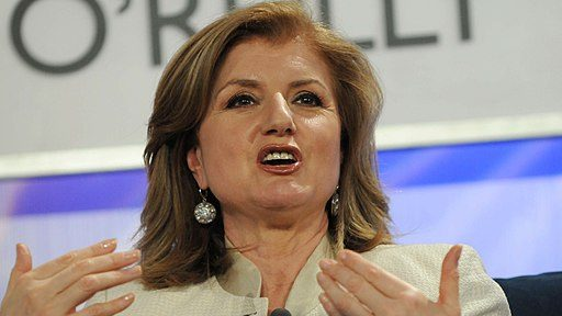 Arianna Huffington - Coaching Quotes and Tips - Strategies for Influence
