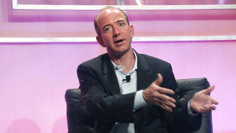 Jeff Bezos - Coaching Quotes and Tips - Strategies for Influence