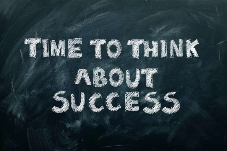 Career Success - Strategies for Influence