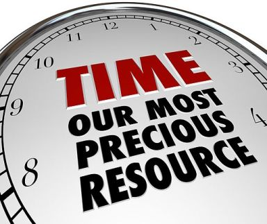 Time Management Skills - Strategies for Influence
