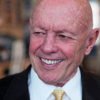 Stephen Covey - Habits of Highly Effective People
