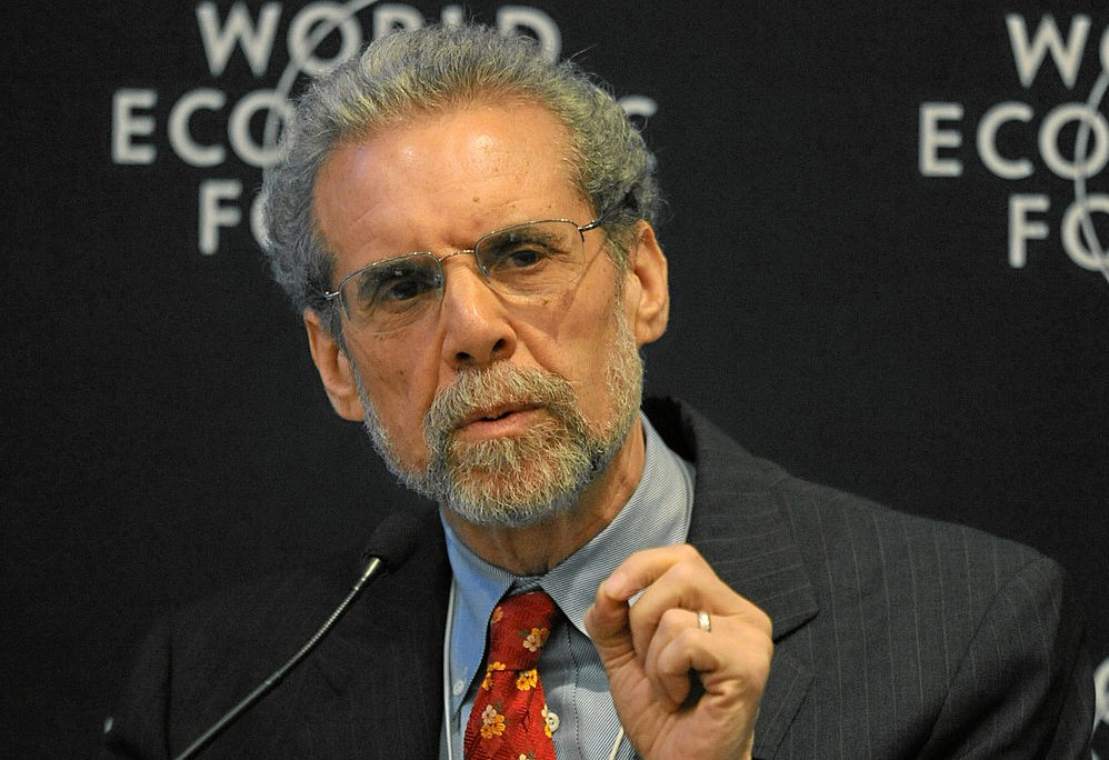 Daniel Goleman – Emotional Intelligence
