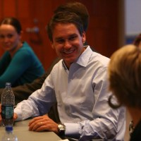 Marcus Buckingham - Strengths-based Leadership