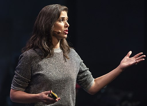 Rachel Botsman – Expert on Trust and Technology
