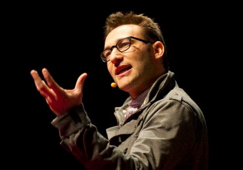 Simon Sinek – Coaching Quotes and Tips