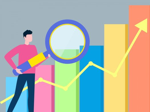 Booster ses vues sur YouTube Analyse des données