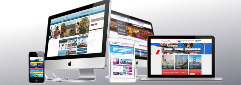 Freshly Baked Websites for Your Business!