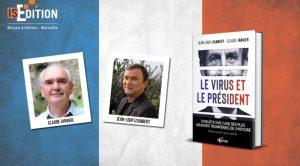 Le virus et le Président : analyse du covidisme d'État avec Jean-Loup IZAMBERT et Claude JANVIER