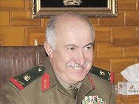 Général Djama Djamaa