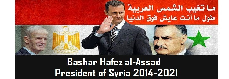 """President al-Assad to American magazine 'Foreign Affairs': """"Israel is supporting terrorist organizations in Syria"""" 1"""