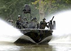 Special Warfare Combatant Craft (SWCC) 25