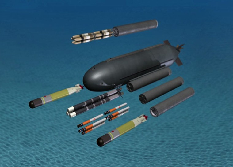 A Mysterious Player X using Combat Divers, mini-torpedoes and Submarine Drones is behind the Attacks on Oil Tankers in the Sea of Oman 5