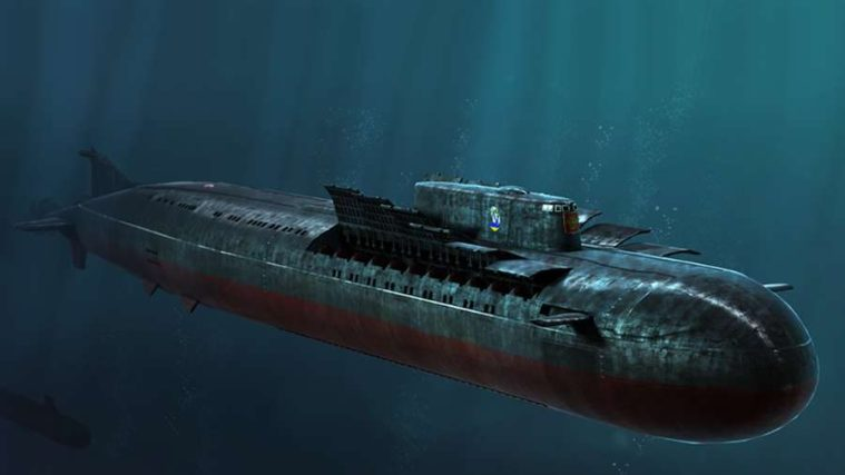Questions About the Mysterious Russian Submarine Incident (Fox News) 1