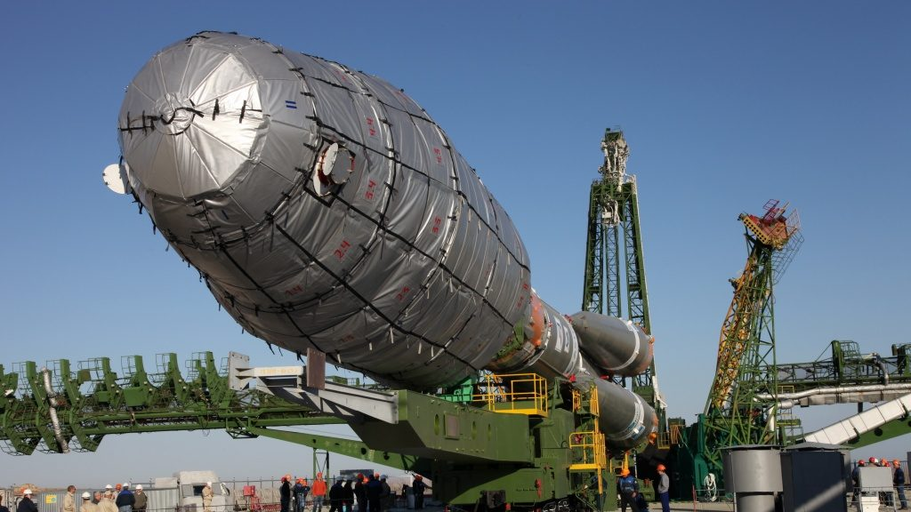 Soyuz-2.1b launches Meteor M n°2.2 and 32 other satellites 3
